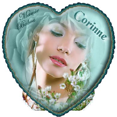 Prénom ... Corinne ...